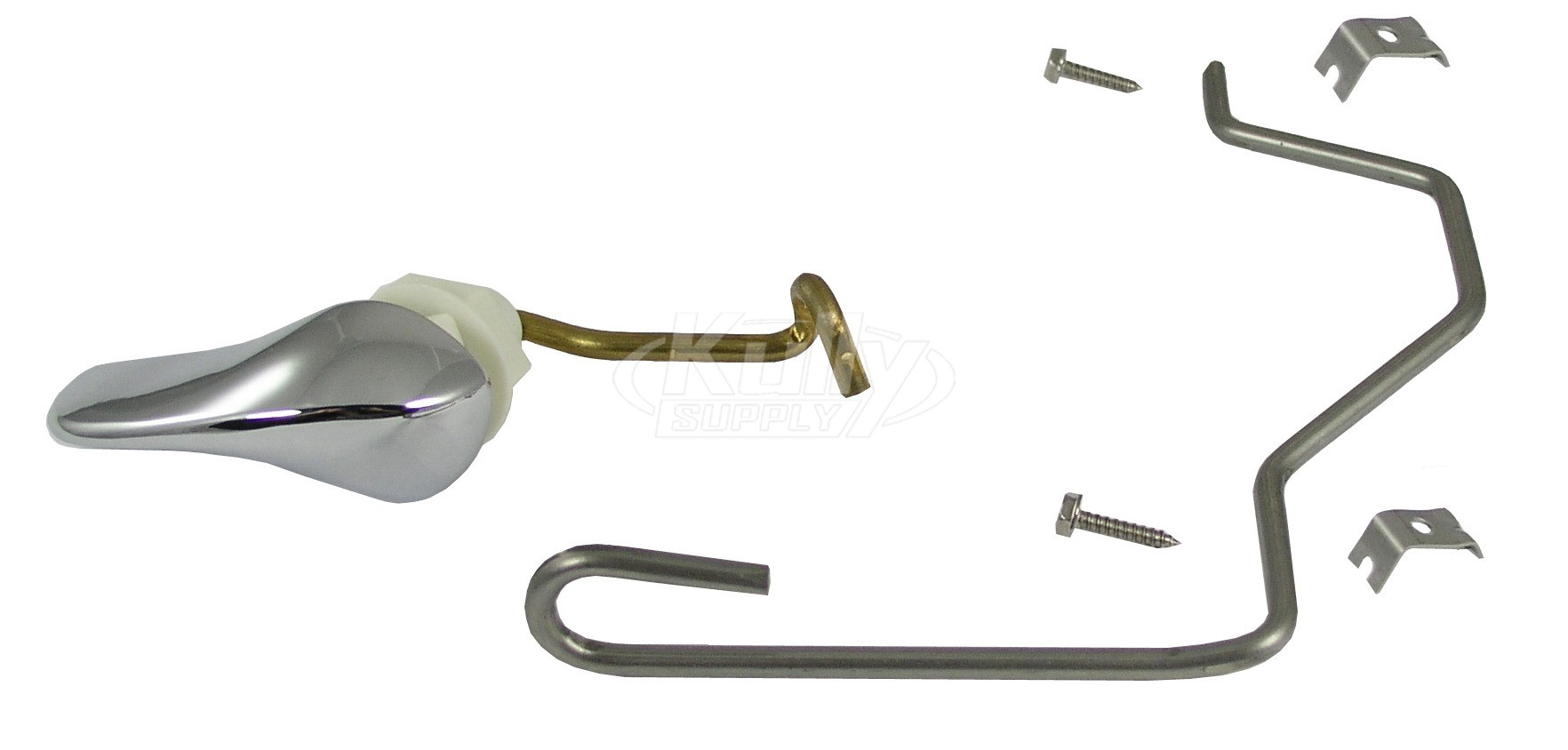 Sloan Flushmate Ap300122 R3 Handle And Rod Kit