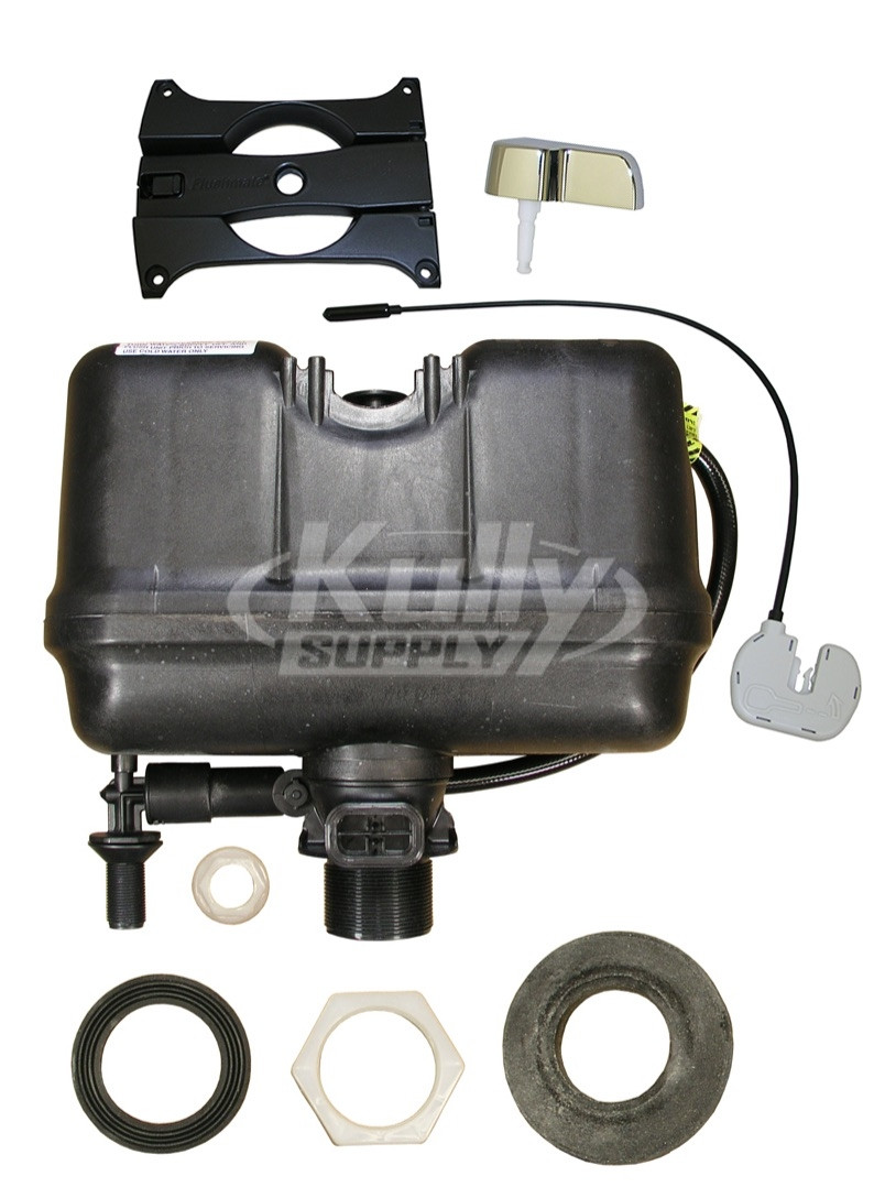 Flushmate 503 Replacement Tank and Handle Kit