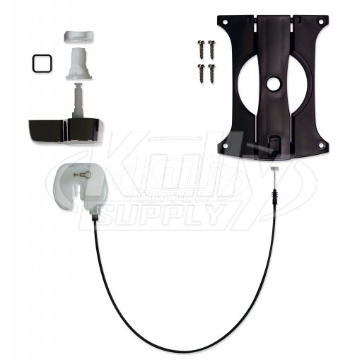 Sloan Flushmate AP400504 Handle Replacement Kit for 504 Series