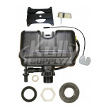 Flushmate 503 Replacement Tank and Handle Kit (1.28 GPF Low Consumption)