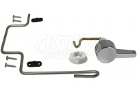 American Standard 738253 Flushmate Handle and Rod Kit