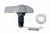 Kohler 1045276-CP Flushmate Handle (Discontinued)