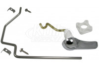 Sloan Flushmate AP300115-R3 Handle and Rod Kit (Discontinued)
