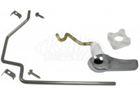Sloan Flushmate AP300103-R3 Handle and Rod Kit (Discontinued)
