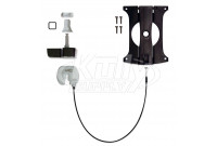 Sloan Flushmate AP300503 Handle Replacement Kit for 503 Series