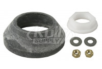 Flushmate BP200112-1 Gasket and Hardware Kit for One-Piece Toilets