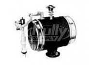Flushmate 501 Series Tank (Discontinued)